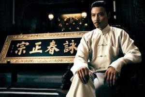 ip man movie wing chun kung fu