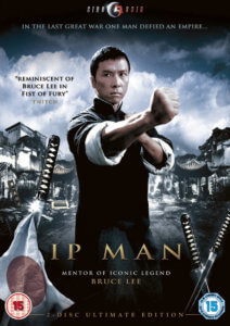 ip man wing chun movie