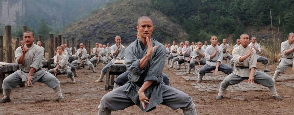 shaolin kung fu show praha