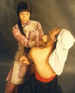 Yim Wing Tsun Kung Fu